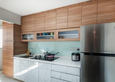 Macpherson Residency HDB Interior Design