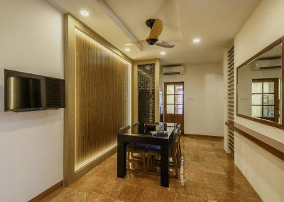 Villa Marine Condo Interior Design