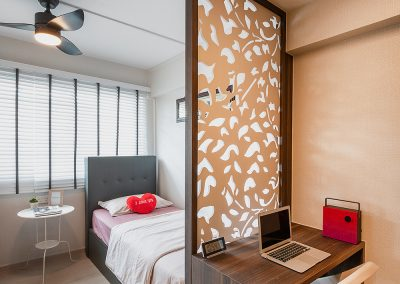Yishun HDB Interior Design