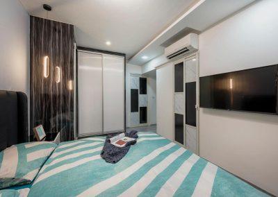 Tampines Greenverge HDB Interior Design